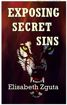 Exposing Secret Sins: (Curses & Secrets Book Two)