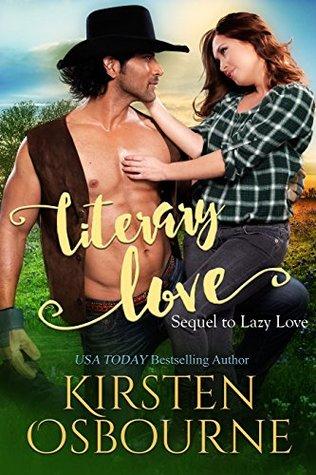 Literary Love(Lazy Love 2)