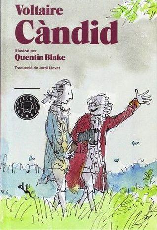 Càndid o l'optimisme