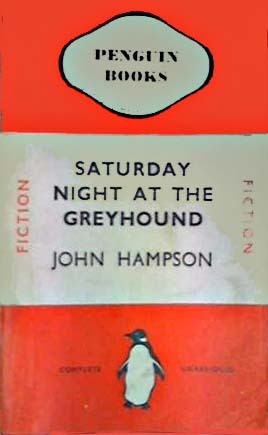 Saturday Night at the Greyhound