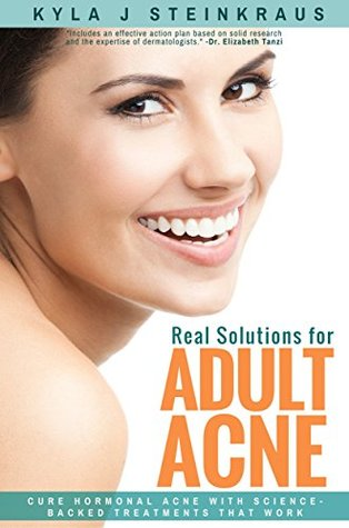 Treatments for adult acne