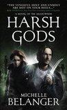 Harsh Gods (Shadowside #2)