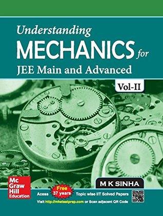 Understanding Mechanics - Vol. 2