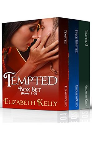 Tempted: The Complete Trilogy (Tempted, #1-3)