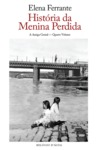 História da Menina Perdida by Elena Ferrante