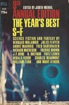 The Year's Best S-F: 9th Annual Edition