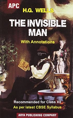The Invisible Man - Class 12