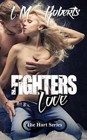 Fighters Love (The Hart Series #4)