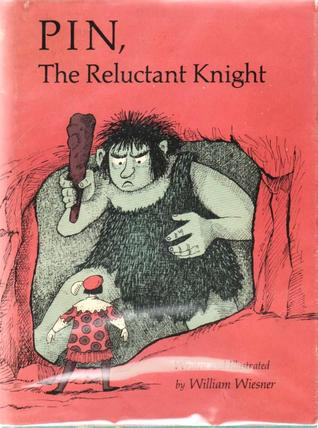 Pin, The Reluctant Knight