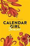 Calendar Girl Januar by Audrey Carlan