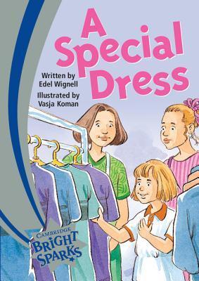 A Special Dress (Cambridge Bright Sparks - Level 2)
