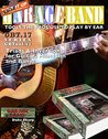 Garage Band Theory – GBTool 17 Triad Inversions for Guitar, Mandolin and Banjo: Music theory for non music majors, livingroom pickers * working musicians ... Tools the Pro's Use to Play by Ear Book 18)