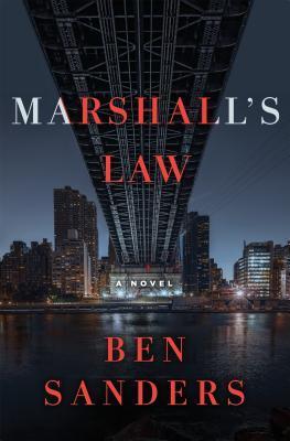 Marshall's Law (Marshall Grade, #2)