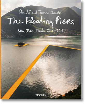 Christo and Jeanne-Claude: The Floating Piers