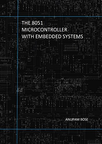 The 8051 Microcontroller with Embedded System