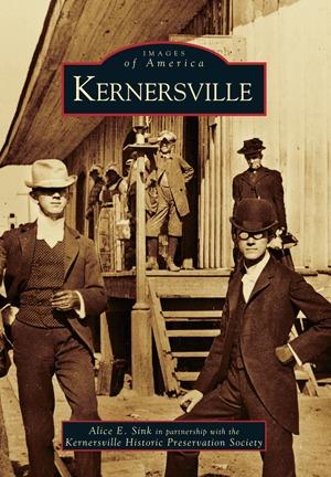 Kernersville (Images of America: North Carolina)