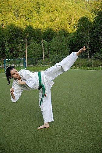 Karaté: Entraînement au karaté: karaté Kindle Livres: Self Defense: Black Belt: karaté Ceintures: Karate Kicks: Tout ce que vous devez savoir - 2