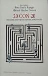 20 con 20 - Diálogos con poetas españolas actuales
