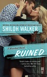 Ruined (Barnes Brothers, #4)