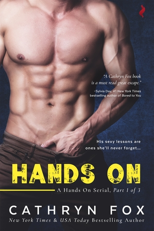 Hands on hands on 1 by cathryn fox 30760741 fandeluxe Choice Image