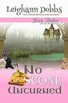 No Scone Unturned (Lexy Baker