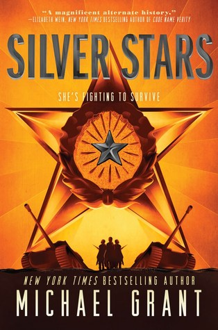 Silver Stars (Soldier Girl #2)