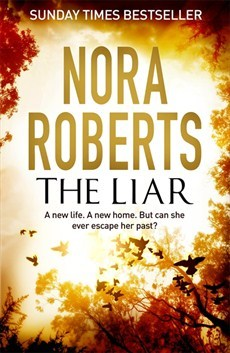Ebook The Liar by Nora Roberts PDF!