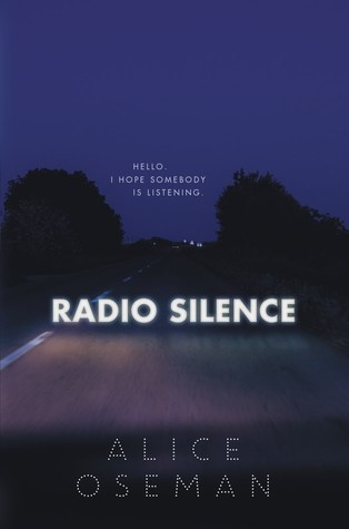 Image result for radio silence goodreads