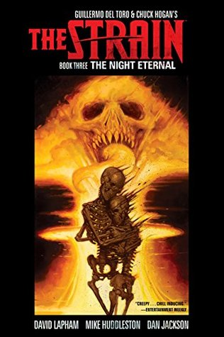 The Strain, Book Three: The Night Eternal