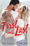 First and Last by Rachael Duncan
