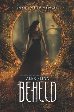 Beheld (Kendra Chronicles, #4)