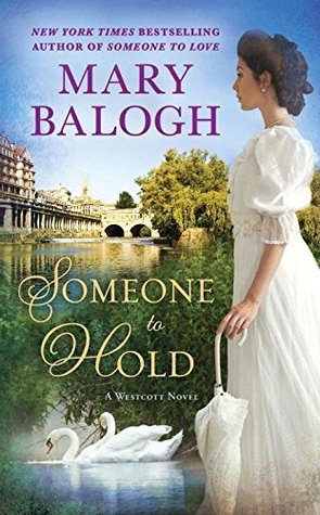 Book Review: Someone to Hold by Mary Balogh