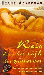 Reis door het rijk der zinnen - een cultuurgeschiedenis van onze zintuigen (Rainbow Pocketboek, #338)