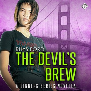 Audio Book Review: The Devil's Brew (Sinners #2.5) by Rhys Ford (Author) & Tristan James (Narrator)