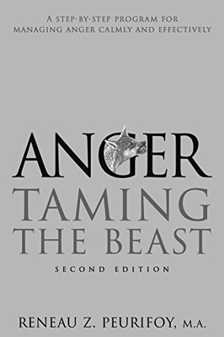 Anger: Taming the Beast