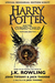 Harry Potter and the Cursed Child (Harry Potter) by J.K. Rowling