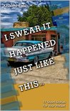 I Swear It Happened Just Like This: 17 Short Stories for Your Pocket