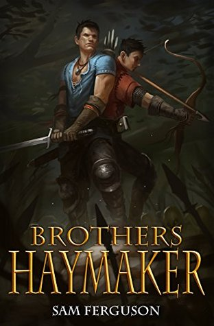 Brothers Haymaker by Sam Ferguson
