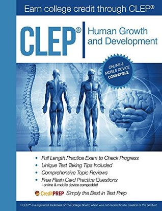 CLEP® Human Growth and Development