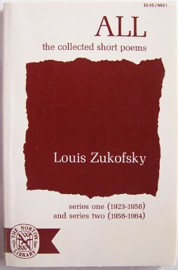 All the Collected Short Poems 1956-1964