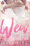 Wed to You (Southern Heat #3)