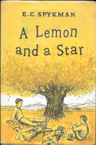 A Lemon and a Star by Elizabeth C. Spykman