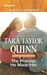 The Promise He Made Her (Where Secrets are Safe) by Tara Taylor Quinn