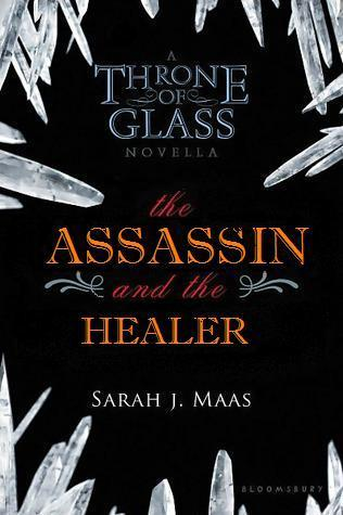 The Assassin and the Healer(Throne of Glass 0.2)