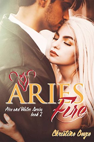 Aries Fire by Christine Besze