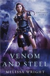 Venom and Steel  (The Frey Saga, #4)
