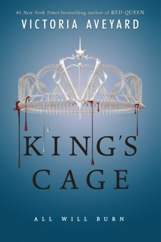 Download King's Cage PDF
