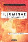 Dossier Alexander by Amie Kaufman