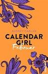 Calendar Girl Februar by Audrey Carlan