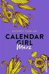 Calendar Girl März by Audrey Carlan